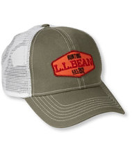 Hunter's Trucker Hat