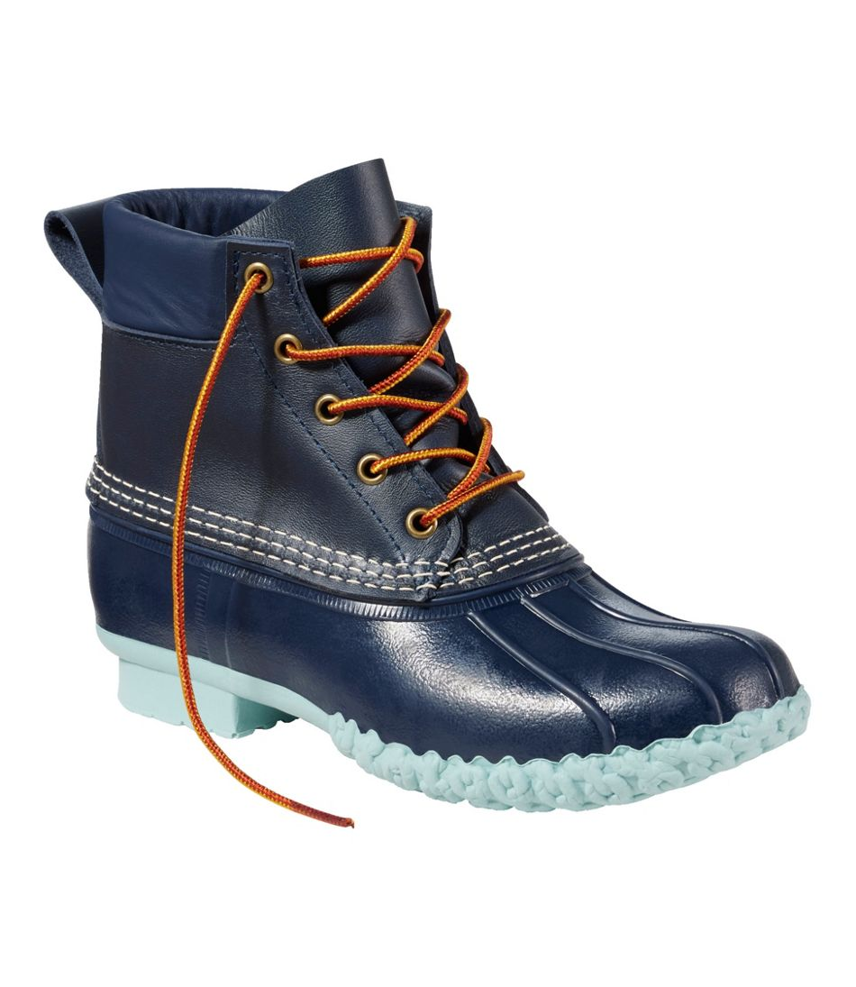 """Women's Bean Boot, 6"""" Tumbled-Leather"""