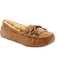 Women's Wicked Good Kiltie Moccasins