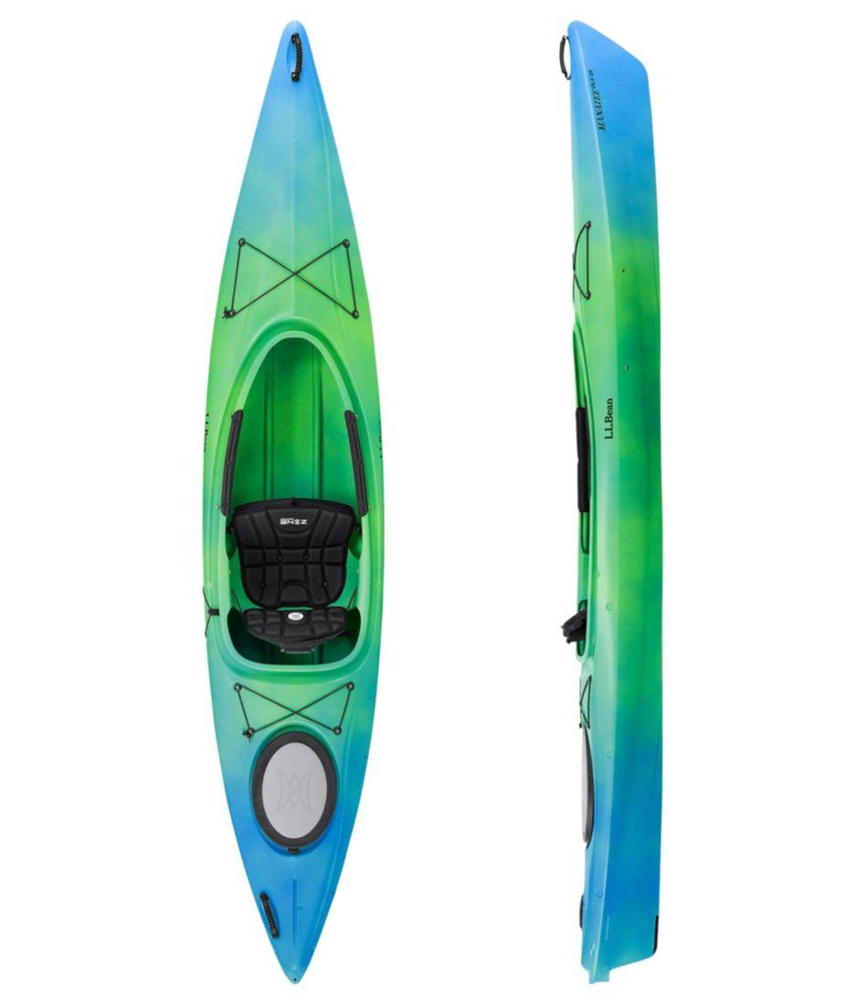 Manatee Deluxe Solo Kayak, 12'