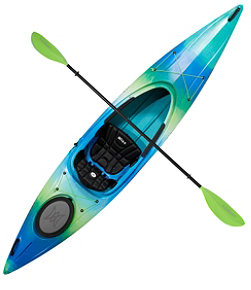 Manatee 12 Deluxe Kayak Package