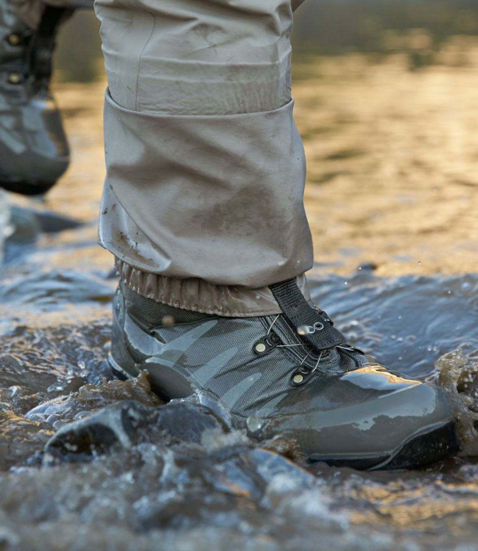 Stowaway Ultralight Waders