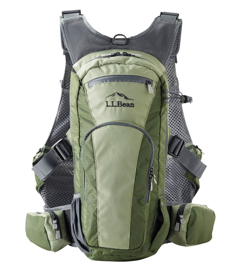 Men's Rapid River Vest Pack