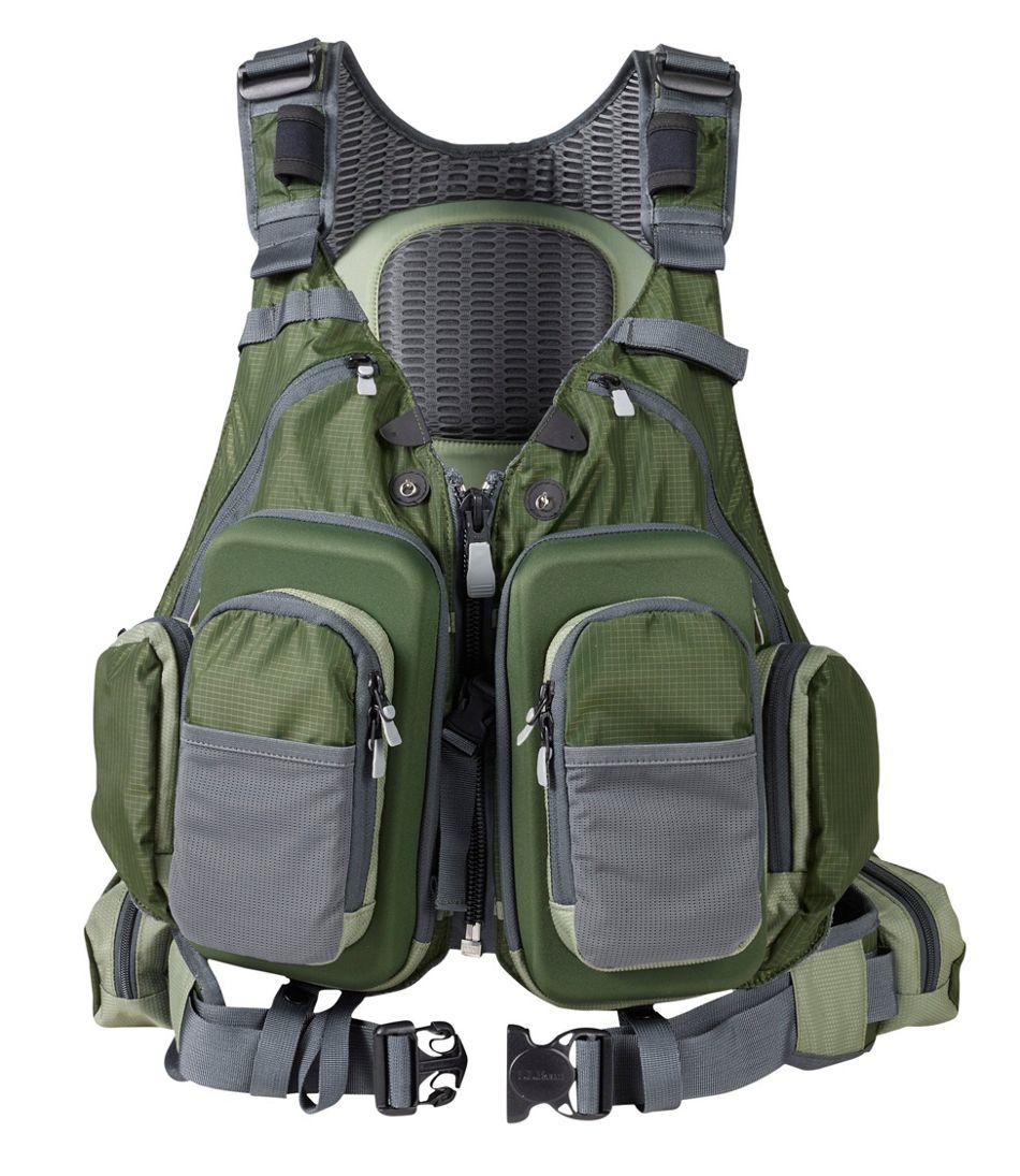 Rapid River Vest Pack