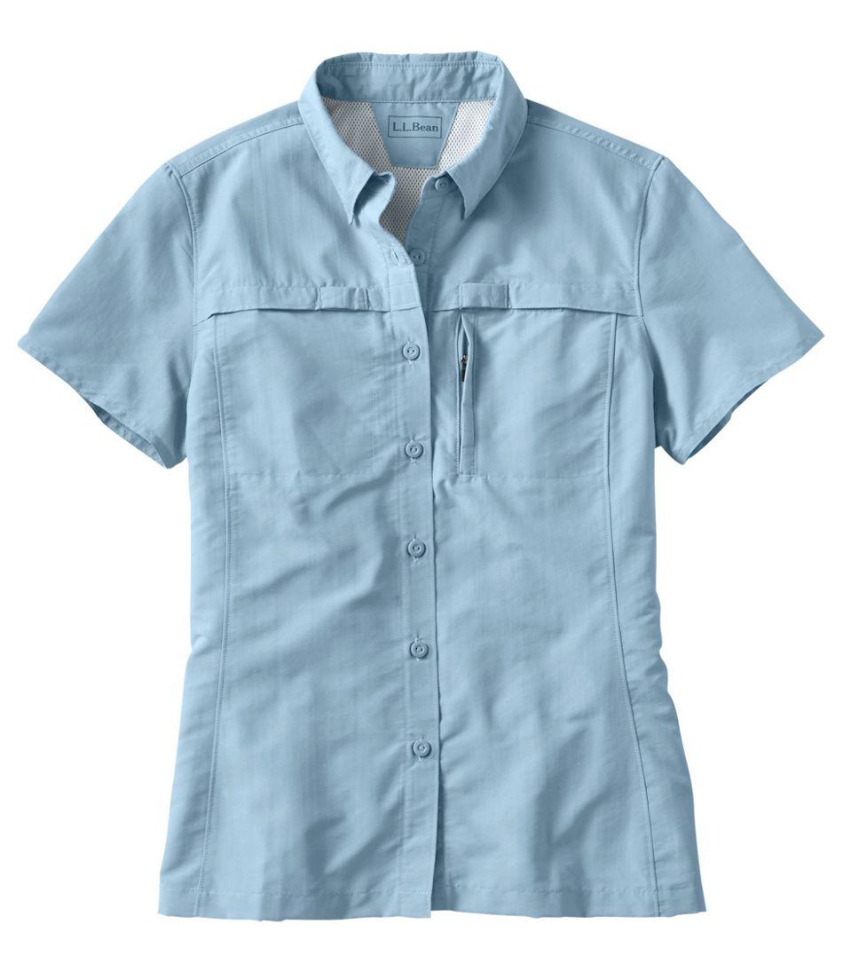 Tropicwear Shirt, Short-Sleeve