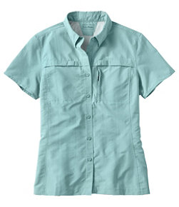 Tropicwear Shirt, Short-Sleeve