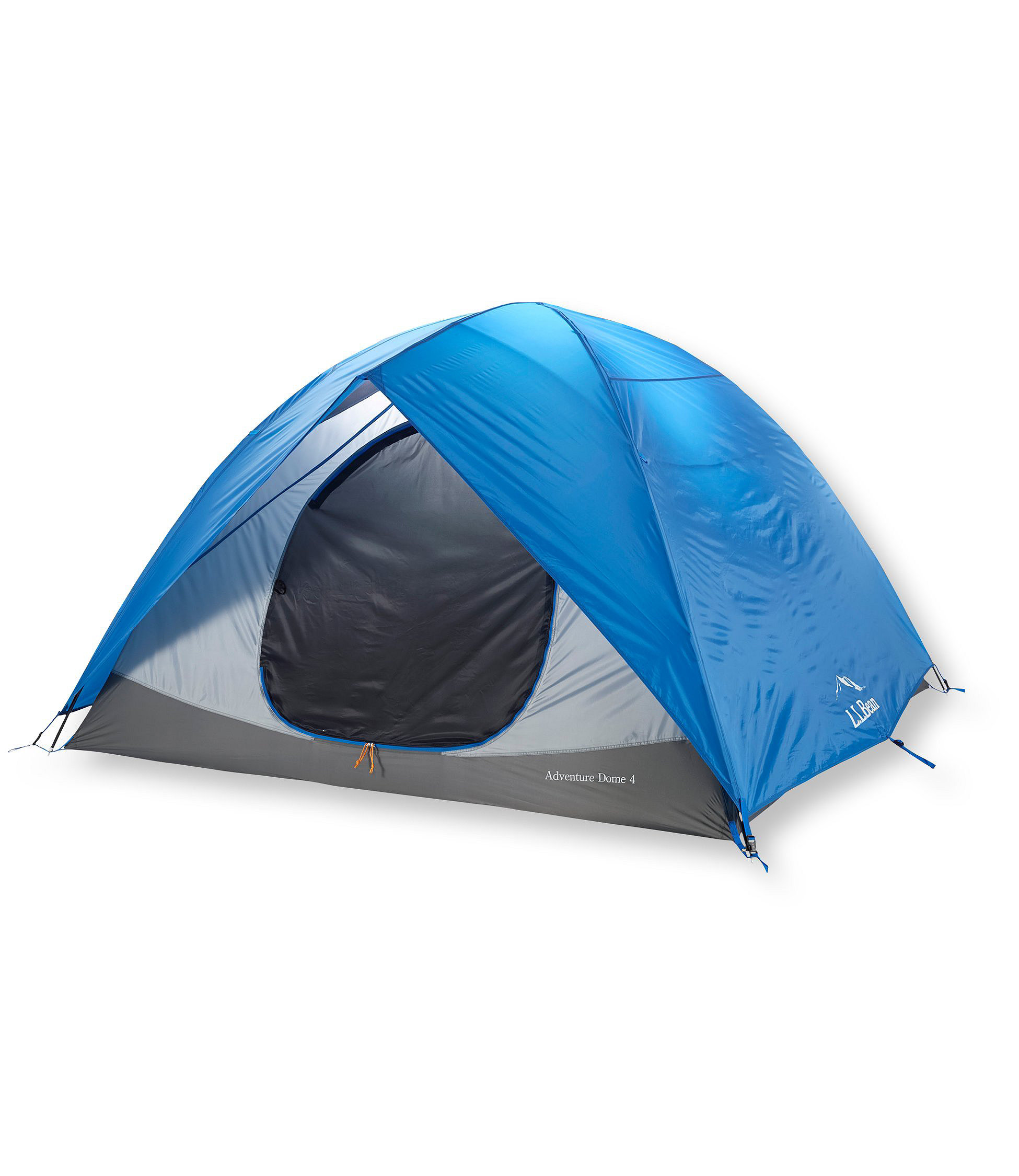 Adventure Dome 4-Person Tent | Free Shipping at L.L.Bean