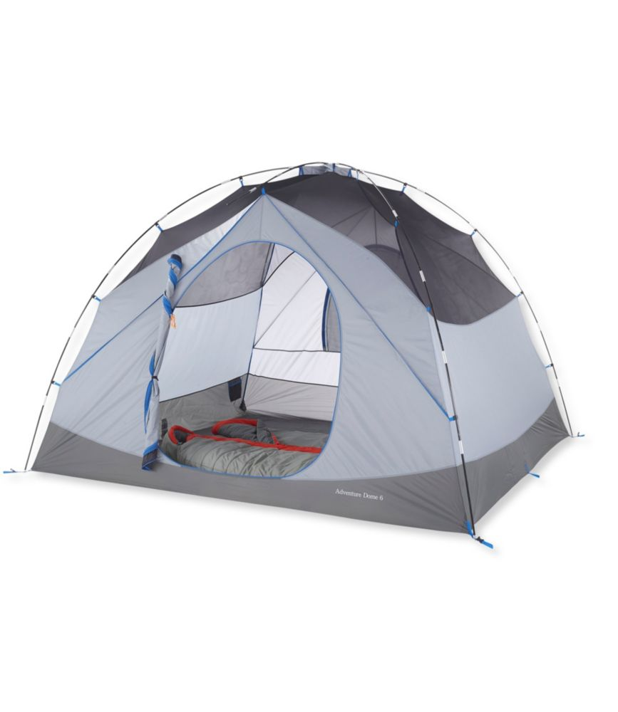 1 of 4  sc 1 st  LLBean & Adventure Dome 6-Person Tent