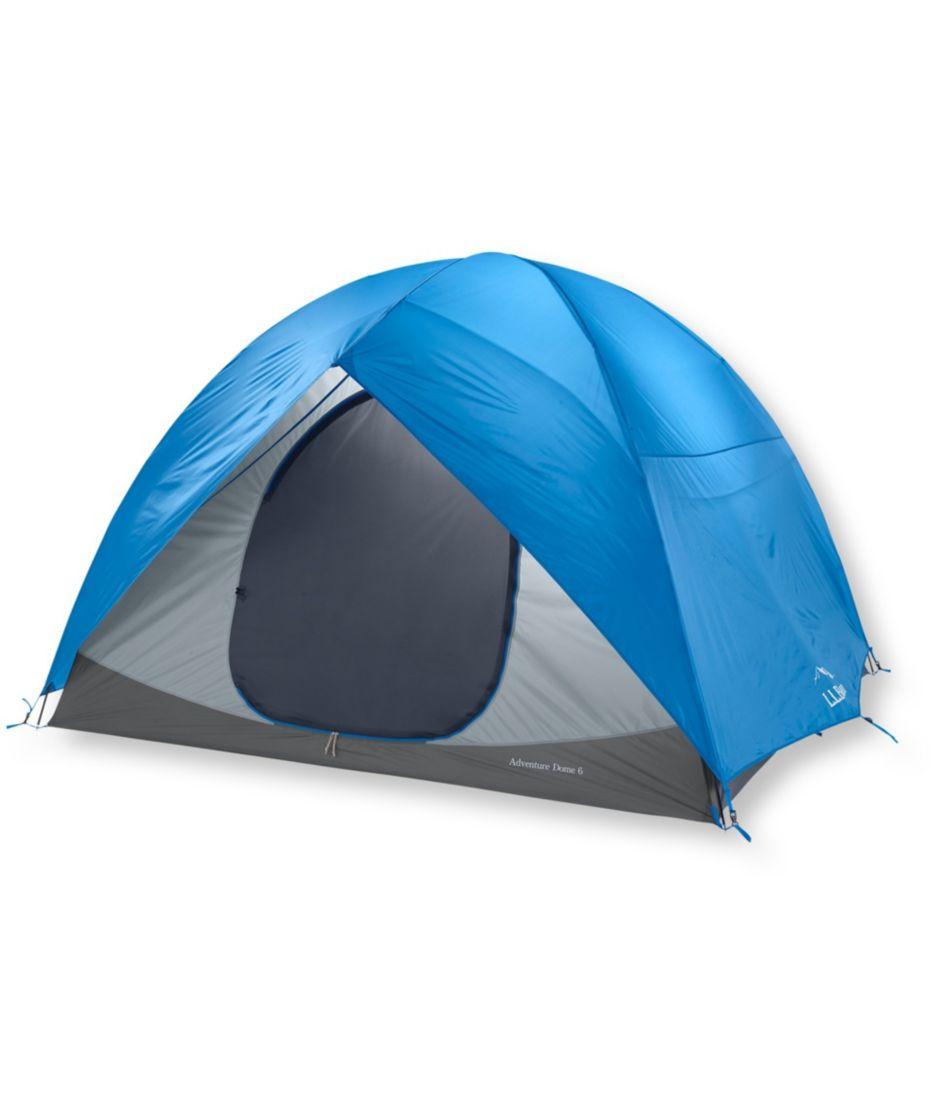 Adventure Dome 6-Person Tent