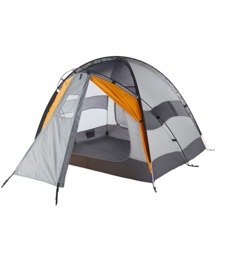 Vector XL 4-Person Tent