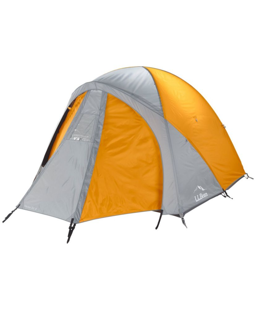 Vector XL 4-Person Tent  sc 1 st  LLBean & Camping Tents u0026 Accessories | Camping Gear from L.L.Bean