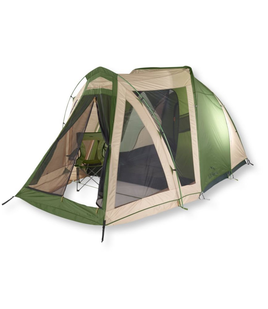photo: L.L.Bean King Pine 4-Person