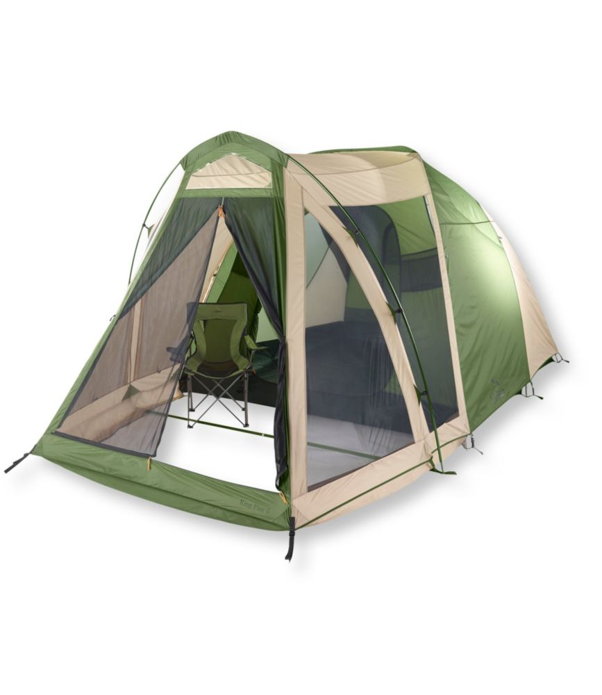 sc 1 st  LLBean & King Pine 6-Person Tent