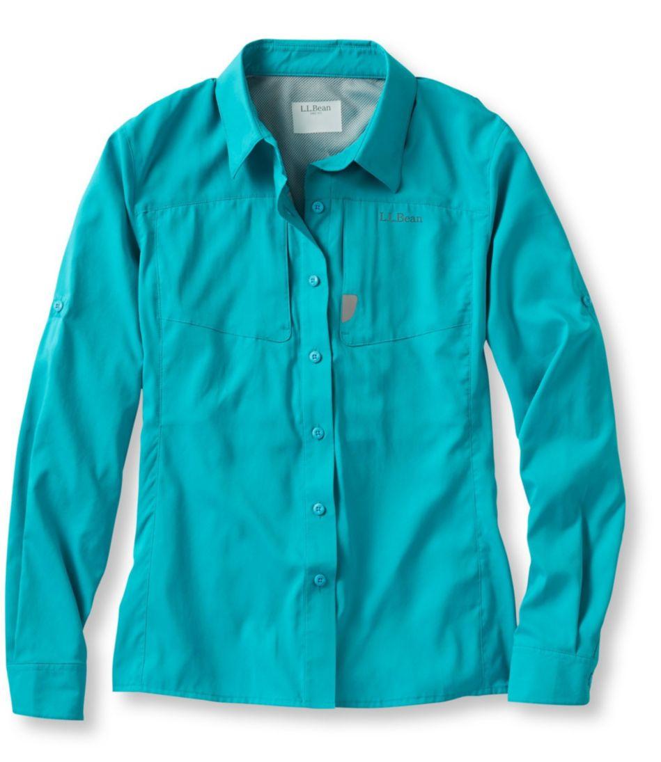 Rapid River Technical Fishing Shirt, Long-Sleeve
