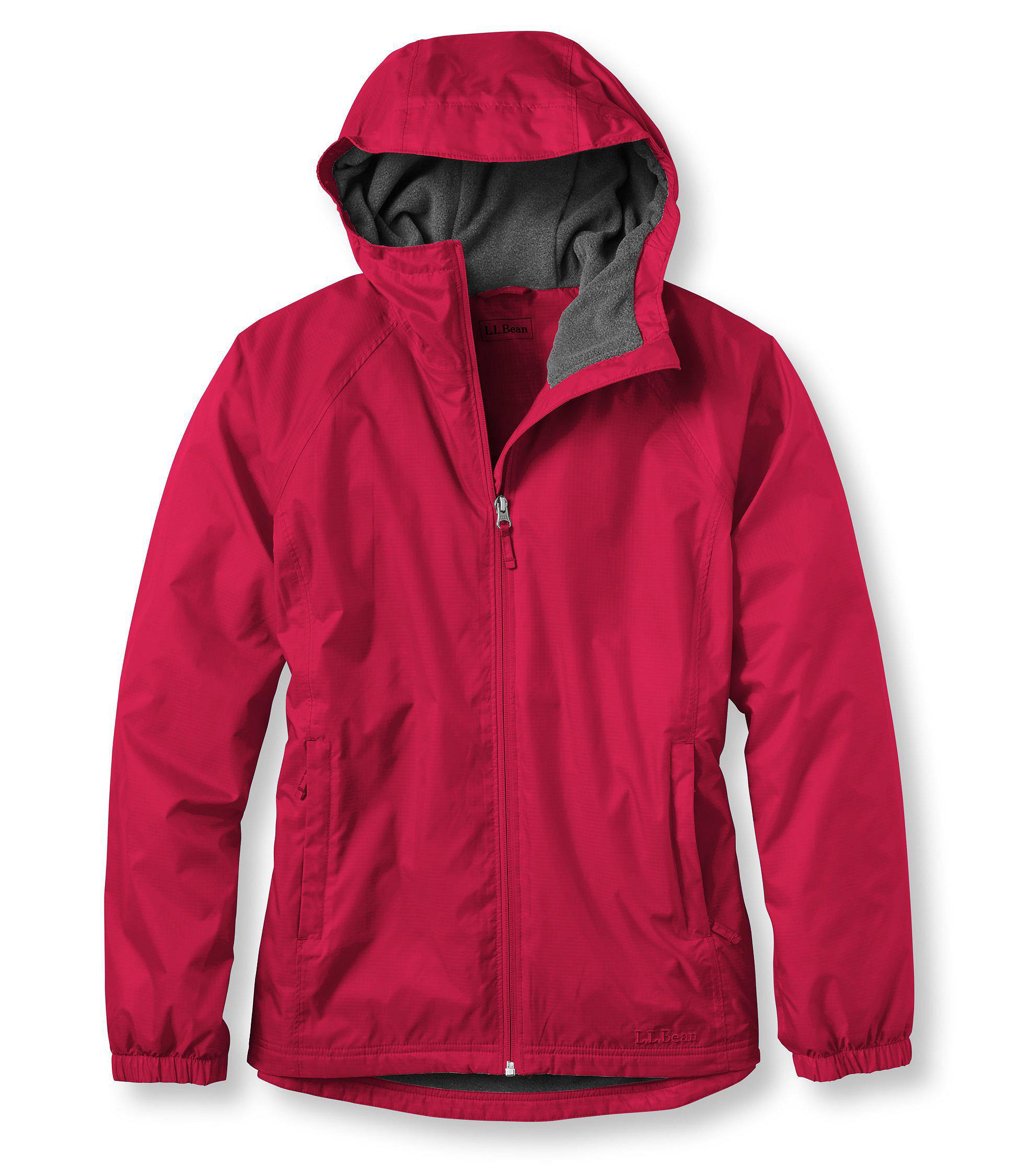 Lined Rain Jackets For Women