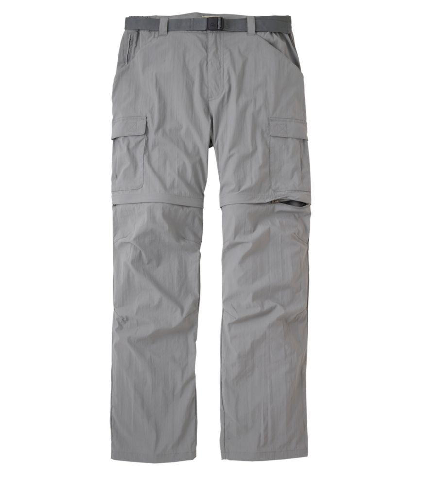 photo: L.L.Bean Tropicwear Zip-Leg Pants hiking pant