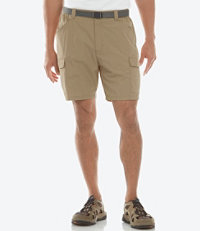 Men's Tropicwear Cargo Shorts, 7