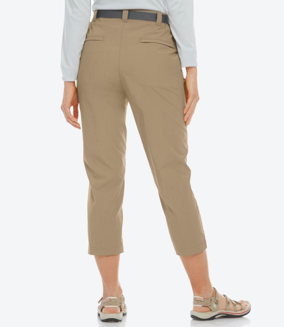 Women's Tropicwear Capris