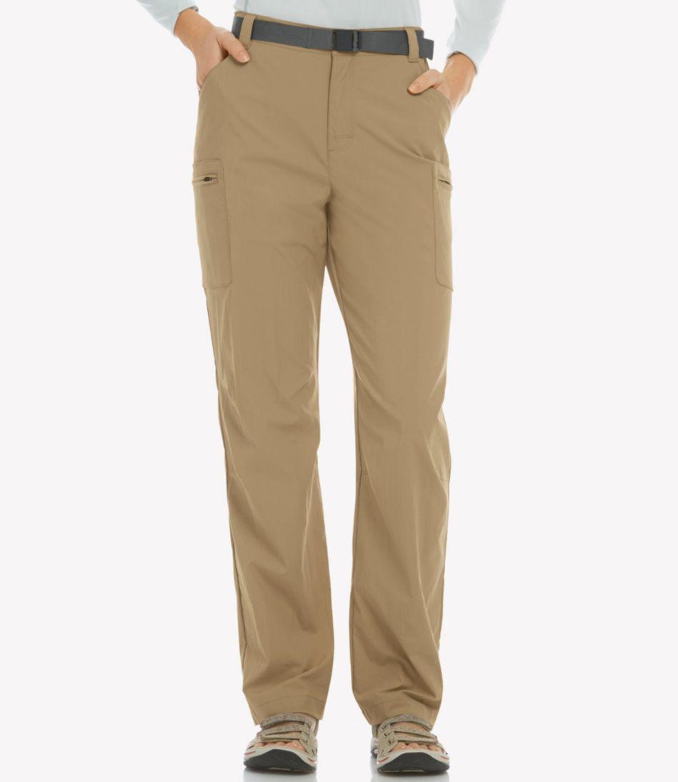 Misses' Tropicwear Pants