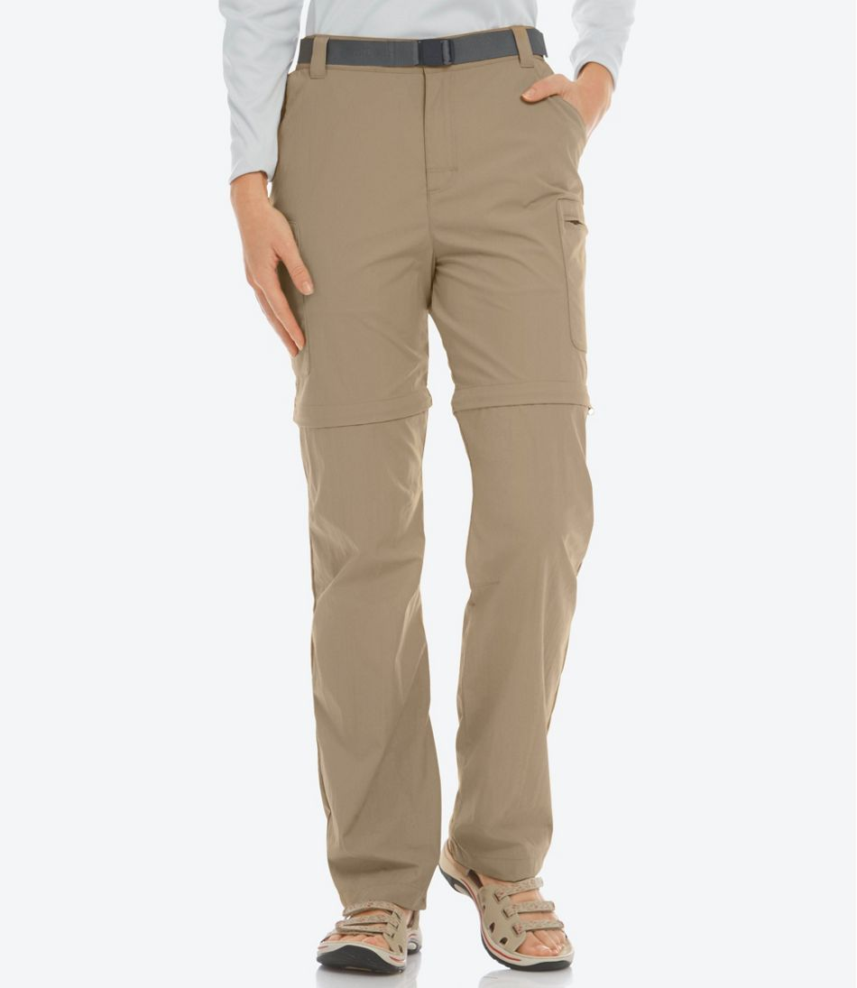 Tropicwear Zip-Leg Pants