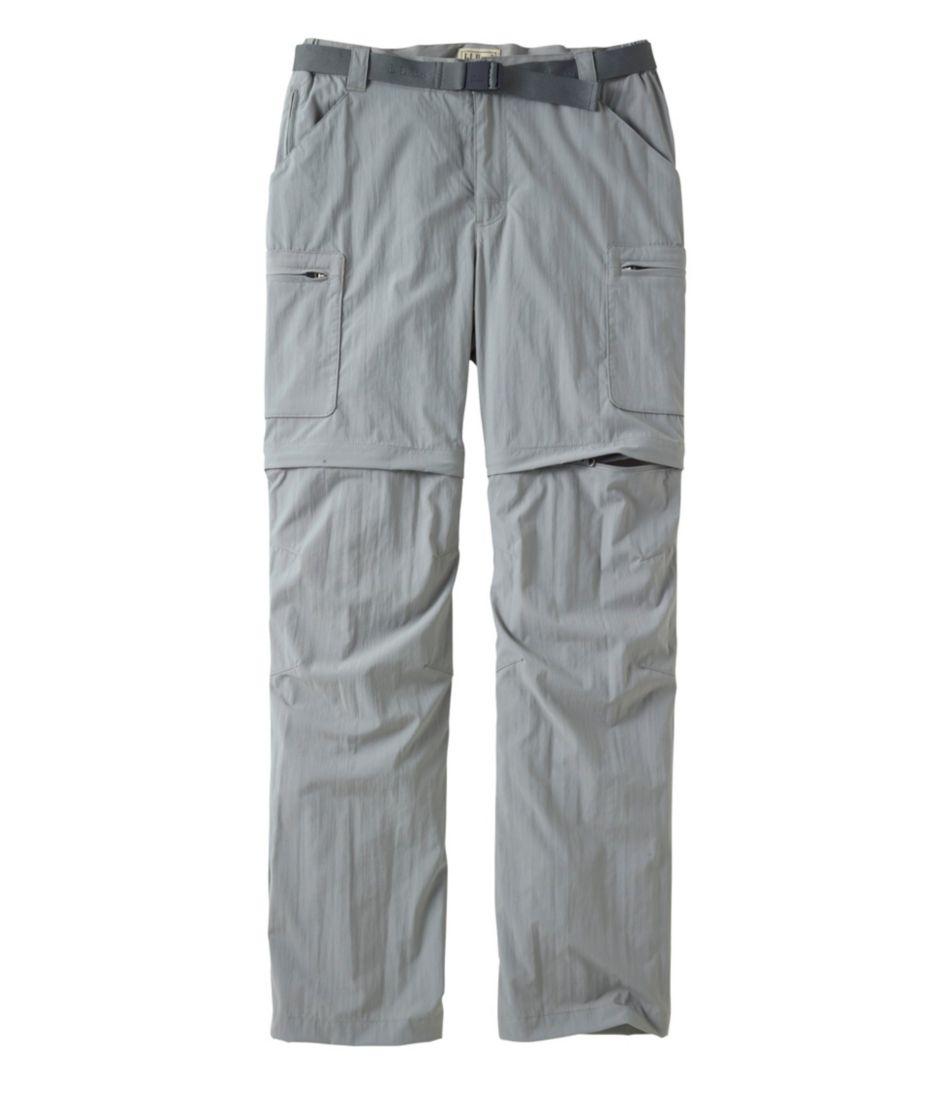 Misses' Tropicwear Zip-Leg Pants