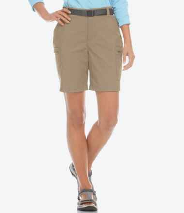 "Women's Tropicwear Shorts, 7"" Inseam"