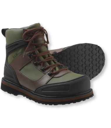 West Branch Wading Boots