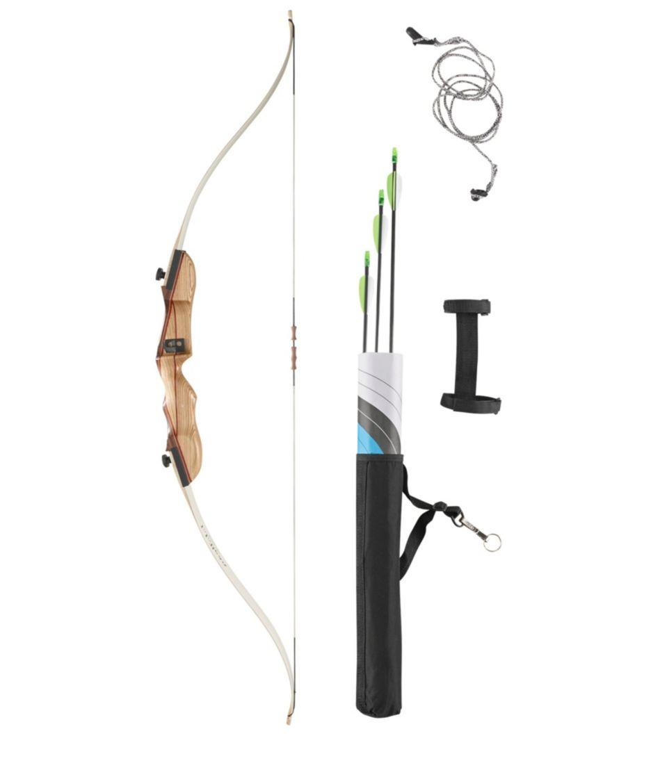 L.L.Bean Junior Archery Set