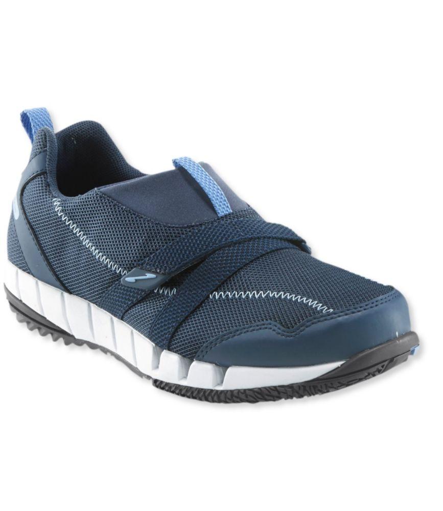 L.L.Bean Vacationland Sport Sneakers, Slip-On