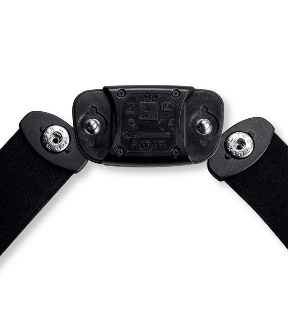 Garmin Soft-Strap Premium Heart Rate Monitor