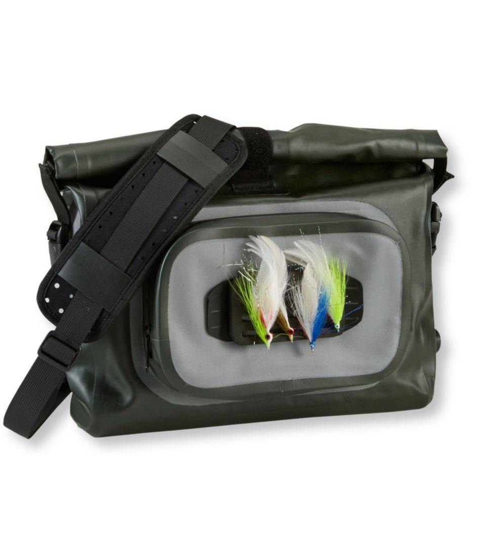 L.L.Bean Waterproof Chest/Hip Bag