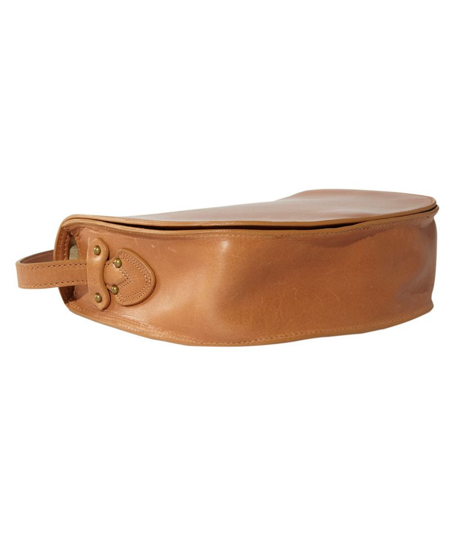 Women's Signature Leather Crossbody