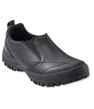 Men's Rugged Ridge Slip-Ons, Leather
