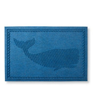 Waterhog Doormat, Whale