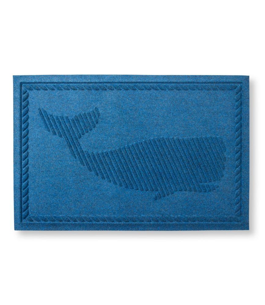 Waterhog Doormat, Whale
