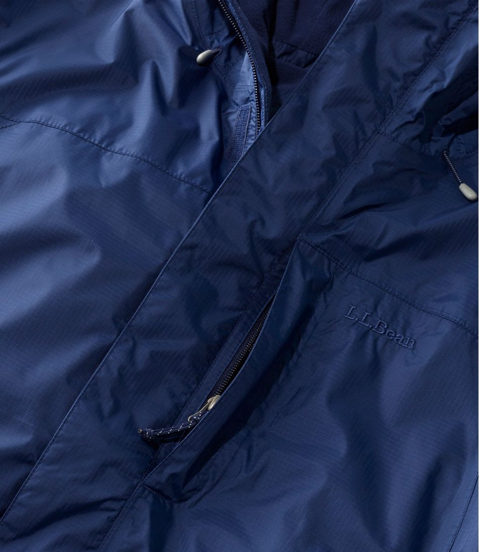 04a90c74ae7 Men s Trail Model Rain Jacket