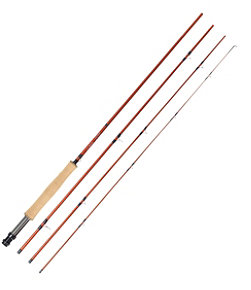 APEX Four-Piece Fly Rod, 5-6 wt.