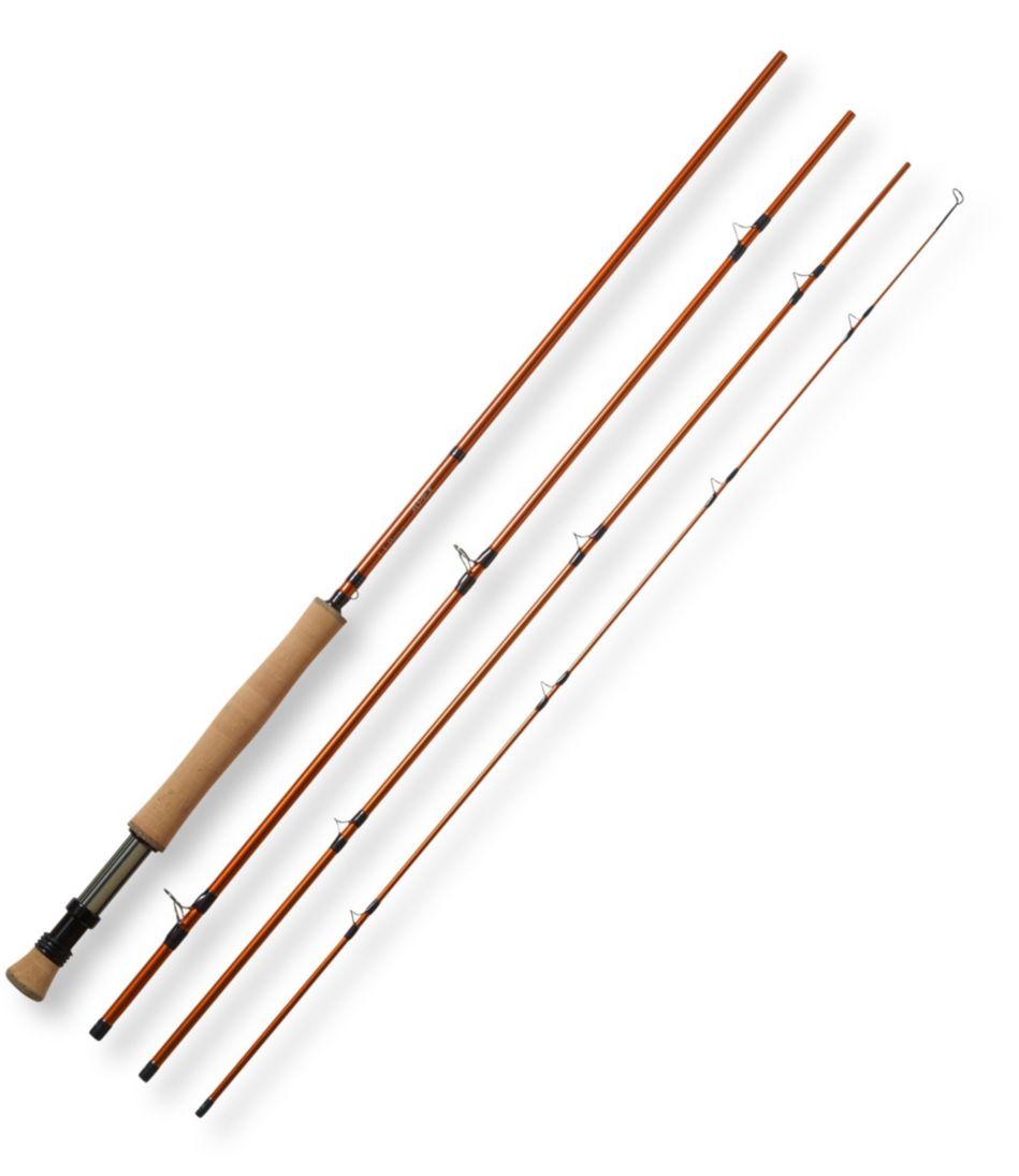 APEX Four-Piece Fly Rod, 7-9 wt.
