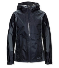 Women's Cloudburst Rain Jacket