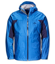 Cloudburst Rain Jacket
