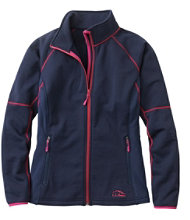 Women's L.L.Bean ProStretch Fleece Jacket