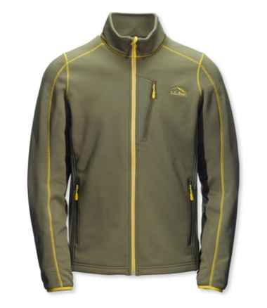 L.L.Bean ProStretch Fleece Jacket