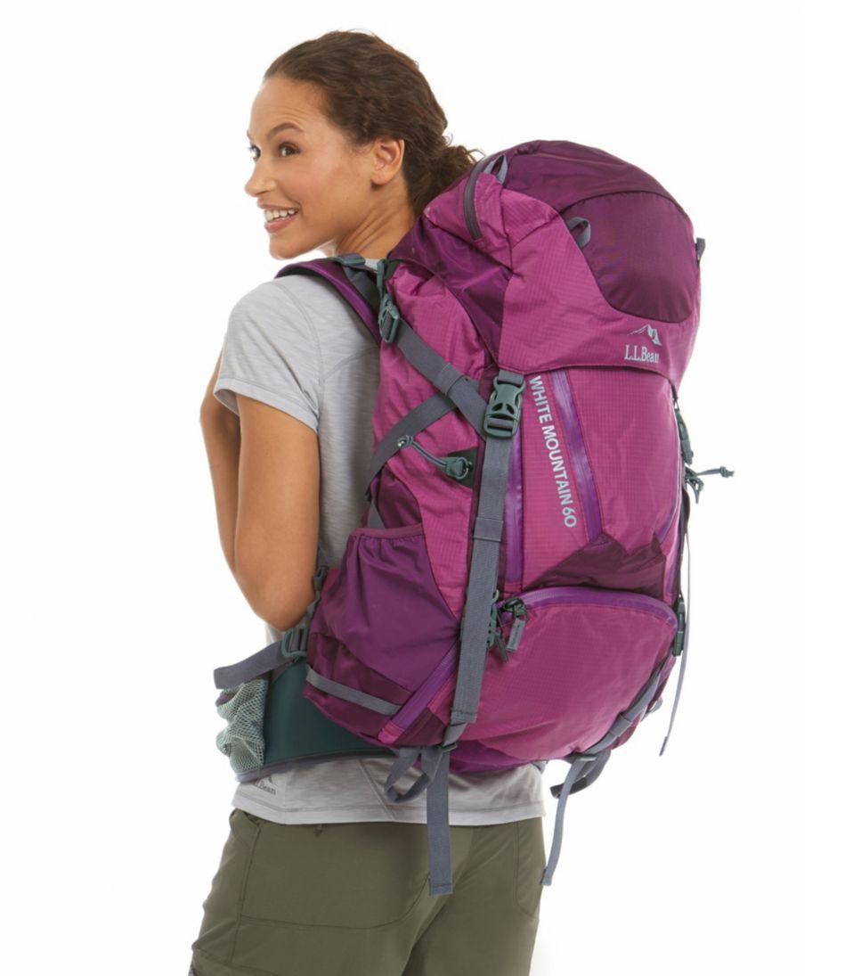 Women's White Mountain Pack