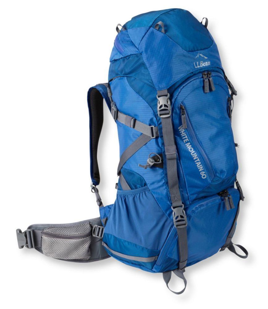 L.L.Bean White Mountain Pack