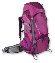Women's White Mountain Pack