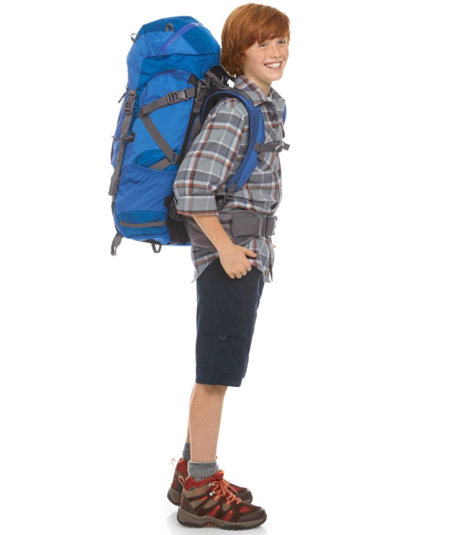 Youth White Mountain Pack