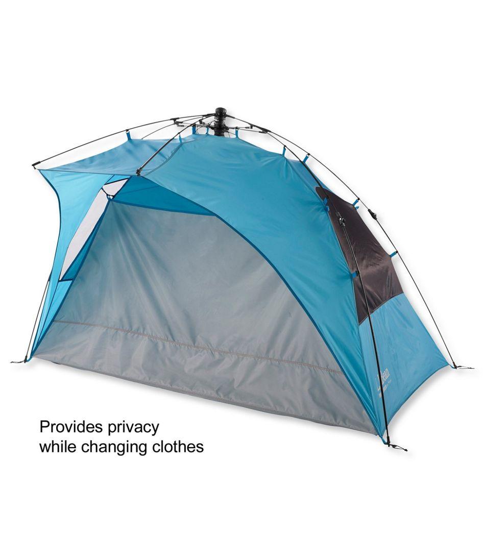 Sunbuster Folding Shelter