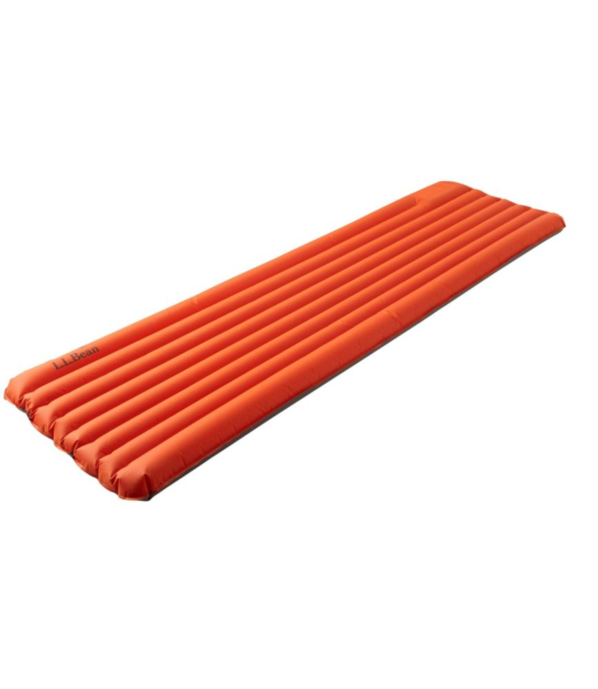 photo: L.L.Bean Hikelite Air Insulated Sleeping Pad air-filled sleeping pad
