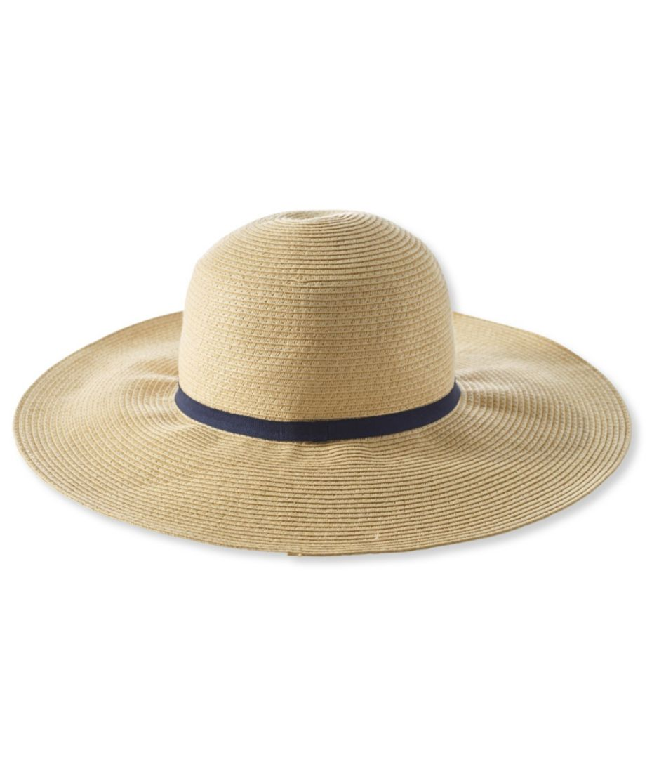 Crescent Beach Sun Hat