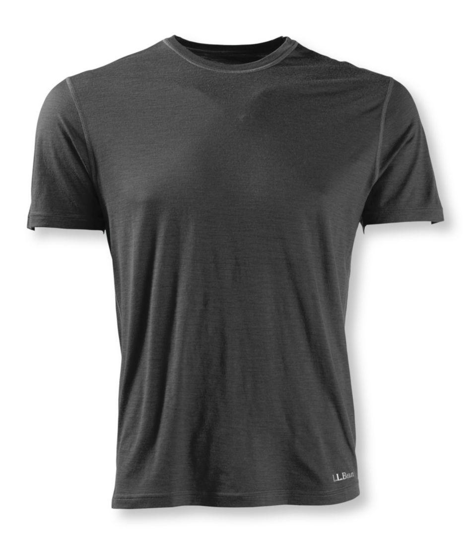 Cresta Wool Ultralight 150 Base Layer, Short-Sleeve